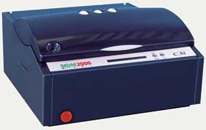MDM1000 Dot Matrix Metal Marking Machine