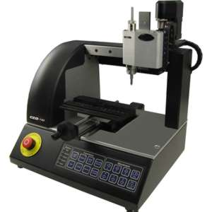 u marq engraving machine