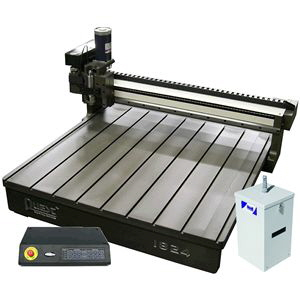 U-MARQ Quest 1824 Engraving Machine